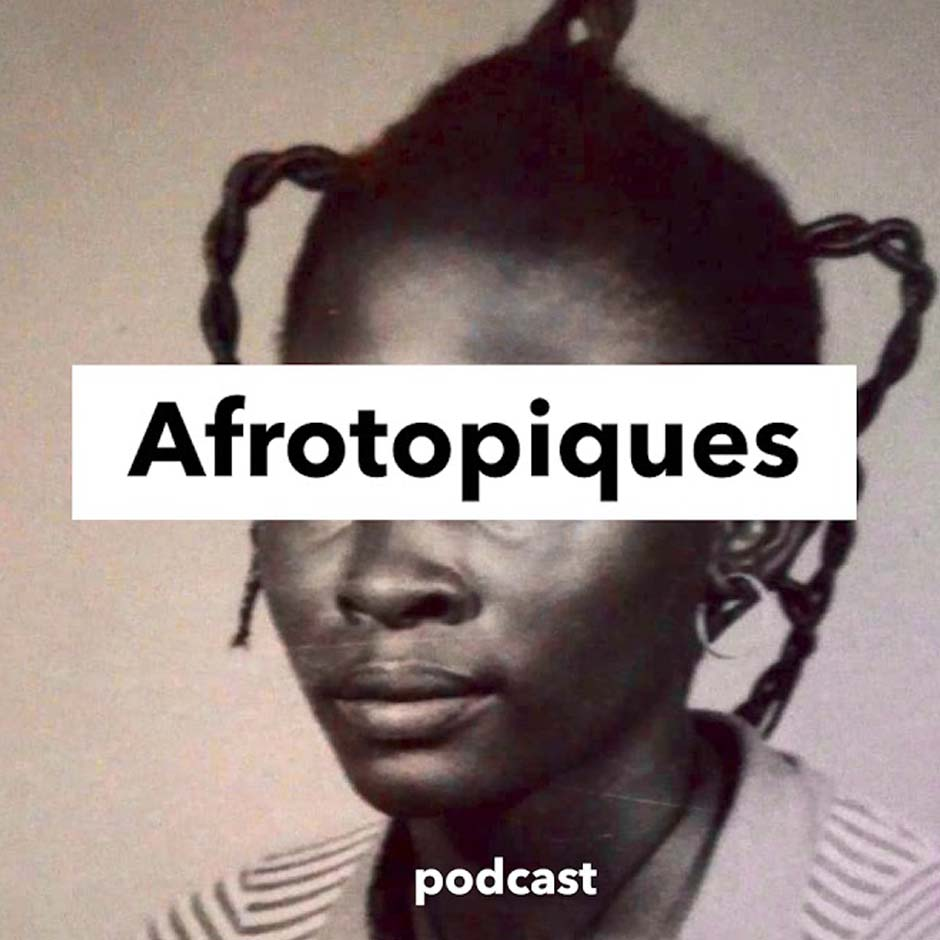 afrotopiques