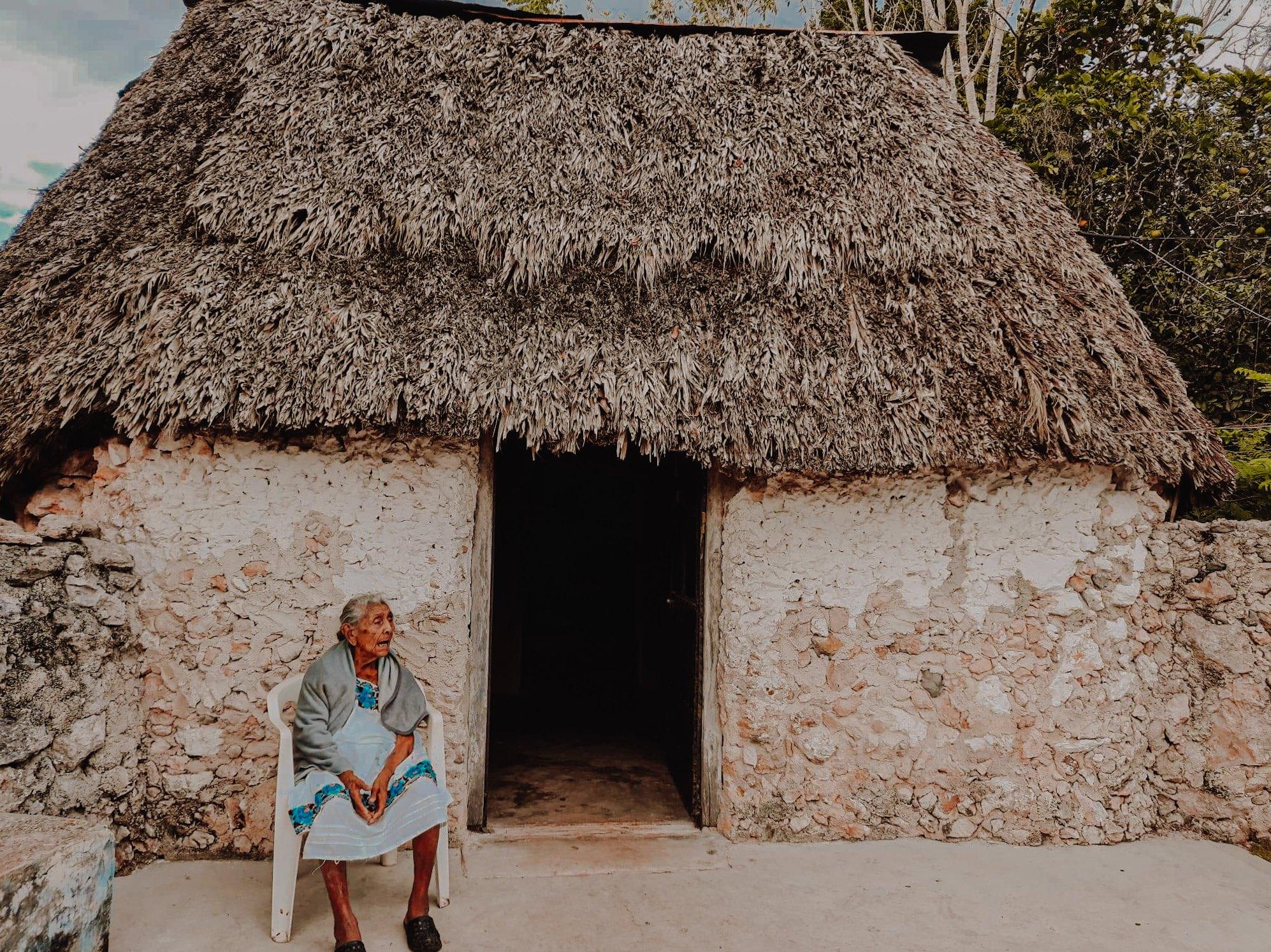 Vivienda-Yucatan